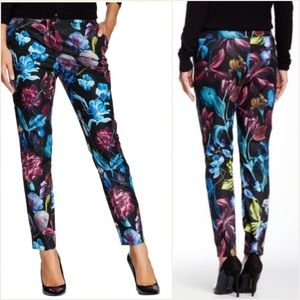 🌟HOST PICK🌟 Ted Baker Kaify floral trousers